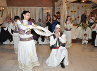 traditional albanian dance