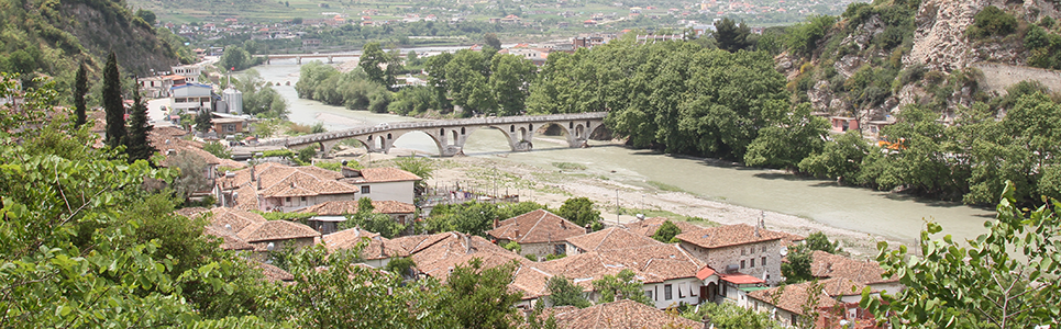 berat gorica bridge