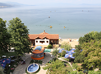 lake ohrid pogradec